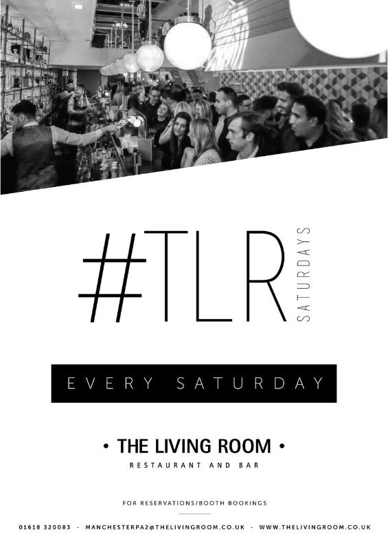 TLR-SATURDAYS