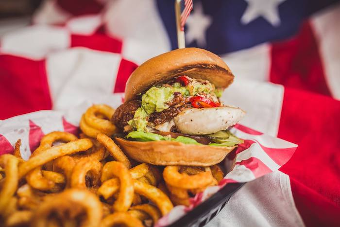 Infamous-Diner-NQ-Manchester_burger-and-curly-fries