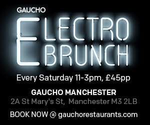 Gaucho electro brunch