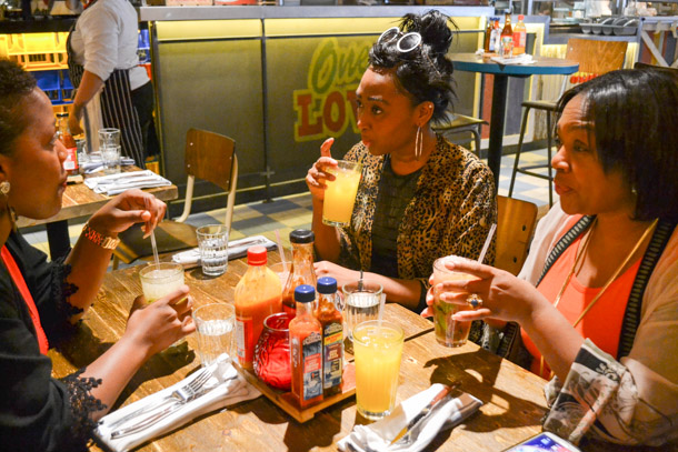 Turtle Bay Caribbean Restaurant Reviewed - Jamaica Me Crazy I Love Manchester