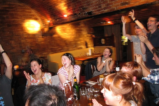 10 Places to Watch the World Cup in Manchester I Love Manchester