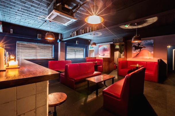 22 Hidden (& Secret) Bars in Manchester I Love Manchester