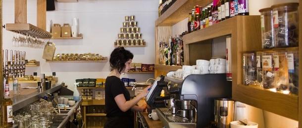 Thecornerhouse Cafe