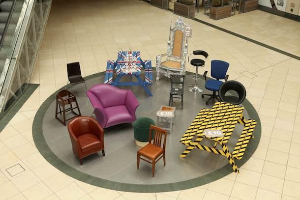 Cornexchange Chairs