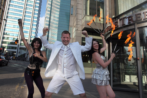 Whiteparty Doubletree By Hiltons Skylounge IMG 0041
