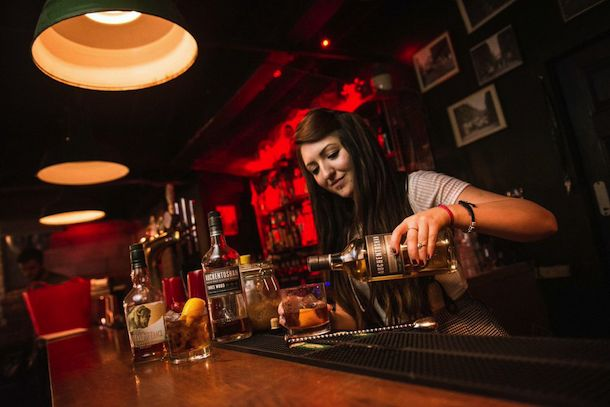 24 Bands, 2 Days, World Class Whiskies, Amazing Venue: The Whisky Sessions I Love Manchester