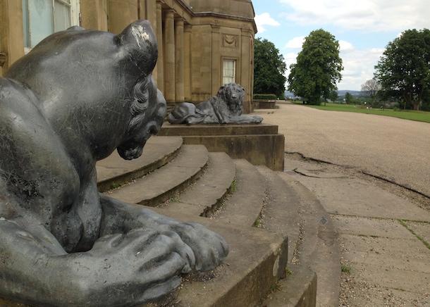 Prestwich Heaton Park Lions