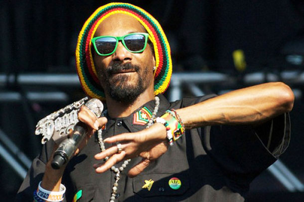 Snoop Dogg Parklifeuk