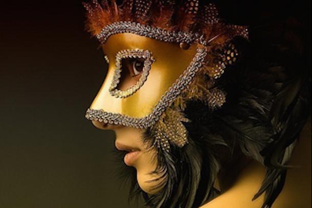 Masquerade Ball At Great John Street Hotel