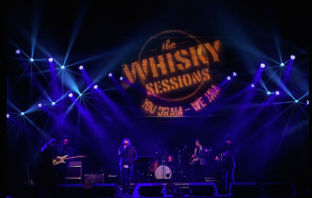 Whiskysessions 18