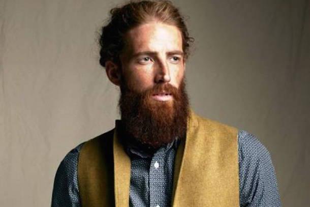 Edible Beards