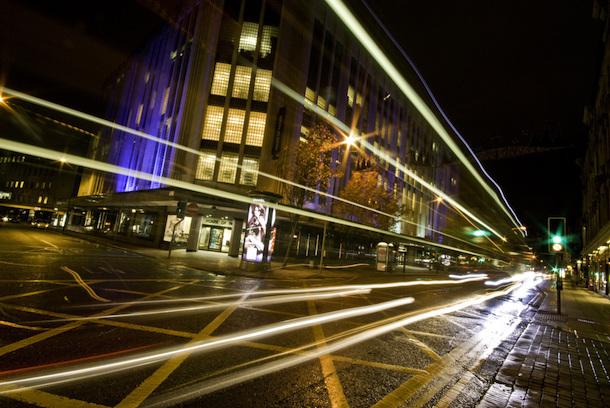 Kendals Manchester