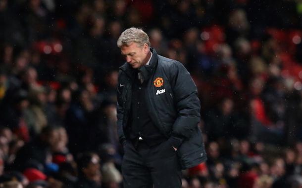 David Moyes Man United1