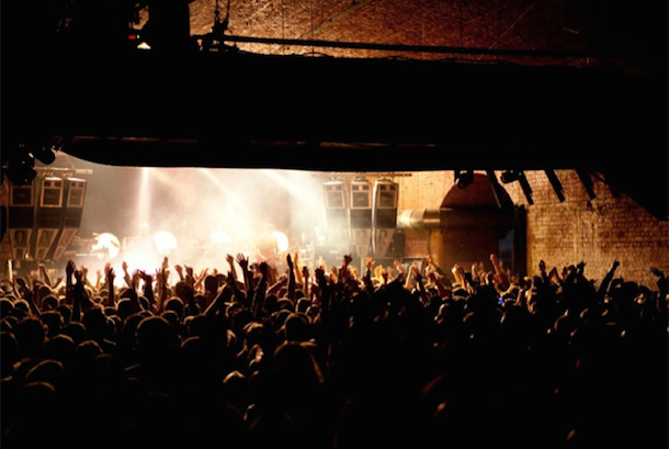 WHP Shore Street