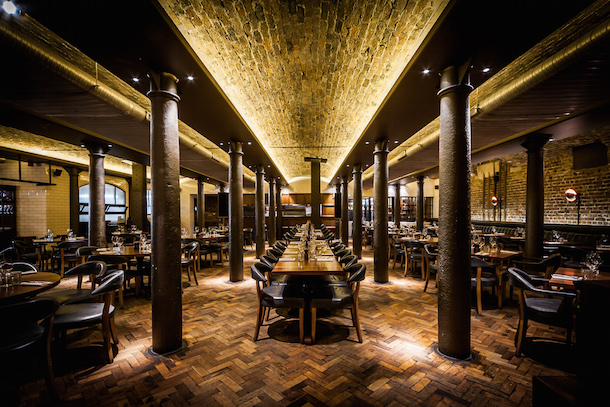 Hawksmoor Manchester - the proper steak purveyor to open this spring I Love Manchester