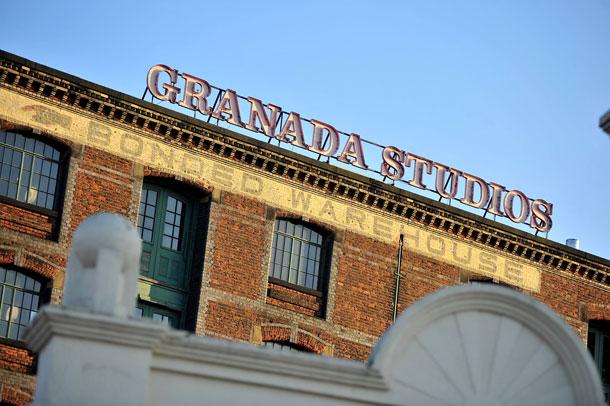 Old Granada Studios