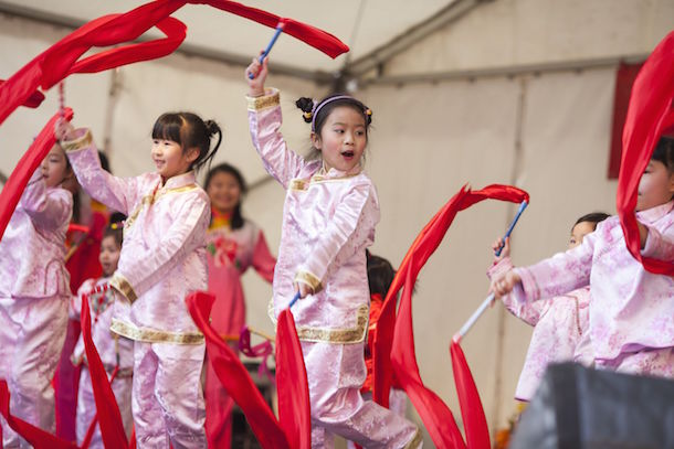 Chinese New Year Manchester 5