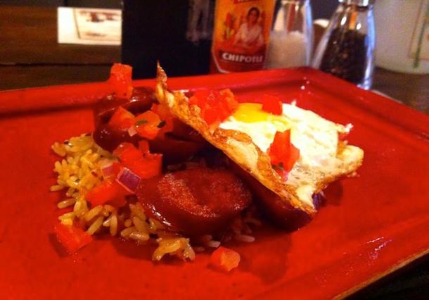Breakfast El Capo