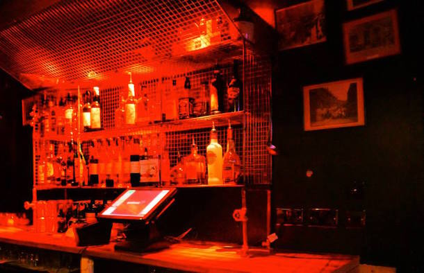 Whether you like whisky or not, you'll love The Whiskey Jar NQ I Love Manchester