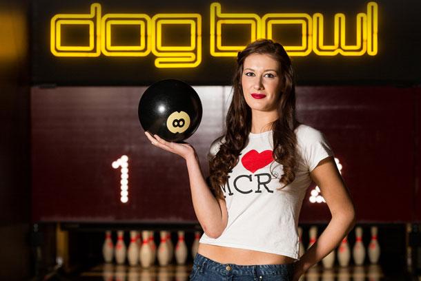 Dogbowl Ilovemcr