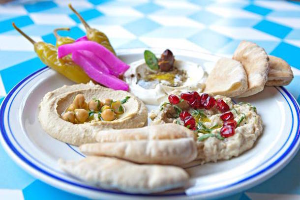 NEW: London-based Lebanese restaurant Comptoir Libanais to open in Manchester I Love Manchester