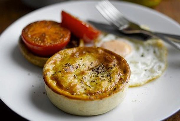 It's National Pie Week - Top pie haunts in Manchester I Love Manchester