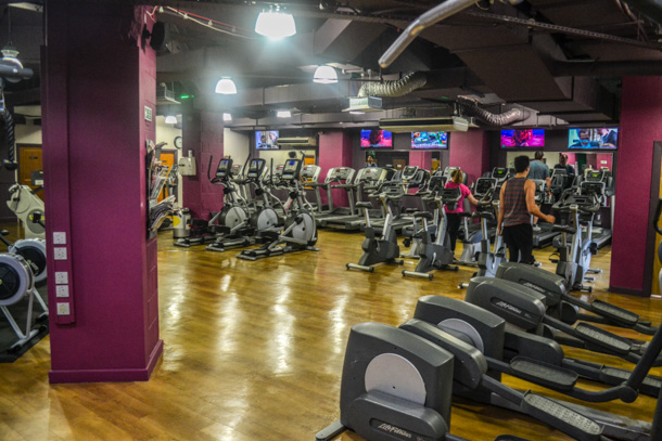 Y Club: Manchester's biggest and friendliest gym just got bigger! I Love Manchester