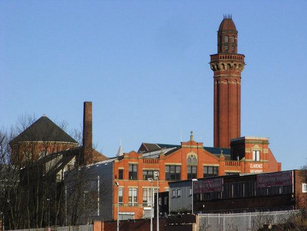 Strangeways: 25 years since Britain's toughest prison riot I Love Manchester