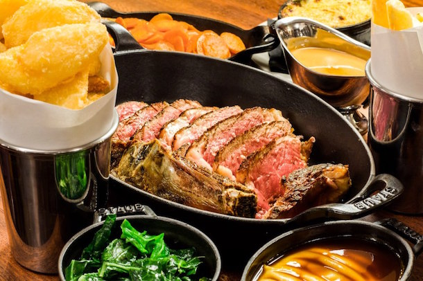 Hawksmoor At Home: How To Cook The Perfect Steak I Love Manchester