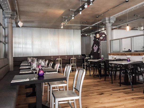 Urban Cookhouse Manchester Restaurant Review 2 Of 11