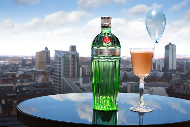 Cocktails In The City: Ten Drinks To Try This Spring I Love Manchester