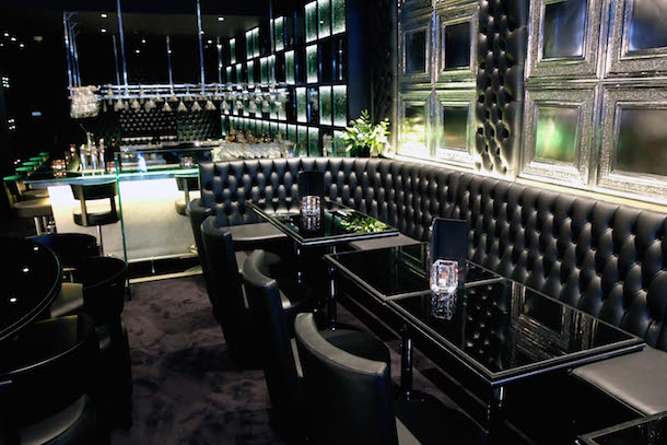 FIRST LOOK inside the glitzy refurb of Gaucho Manchester I Love Manchester