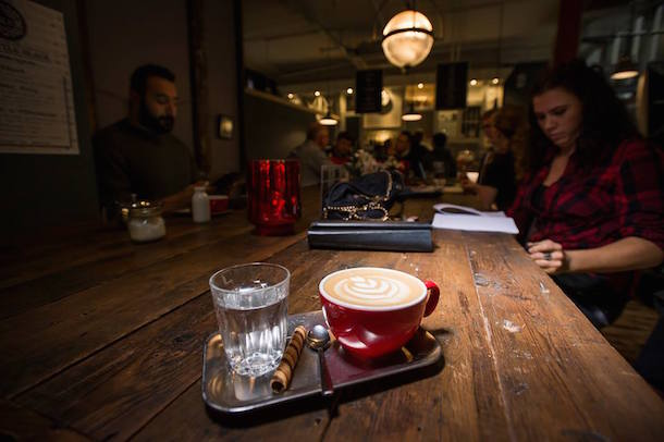 Top 10 Coolest Coffee Shops In Manchester I Love Manchester