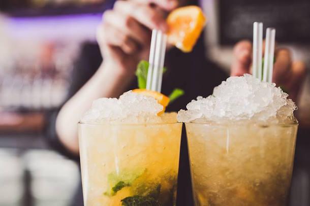 Rosylee Cocktails