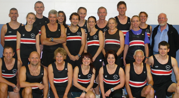 YMCA Harriers Manchester