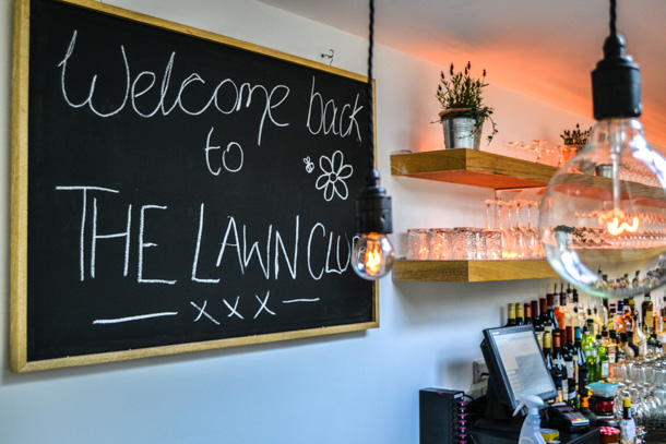 The Lawn Club Spinningfields New Look 16
