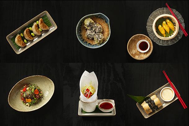 NEW: Tattu Restaurant & Bar launches tantalising new lunch menus I Love Manchester