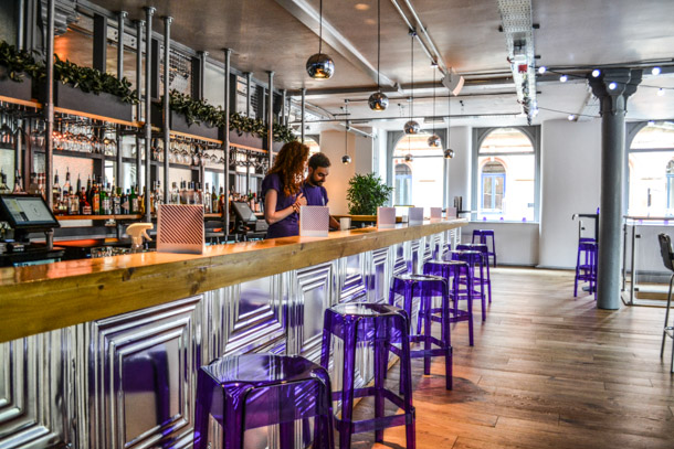 Urban Cookhouse Princess Street Manchester Review 5 Of 15