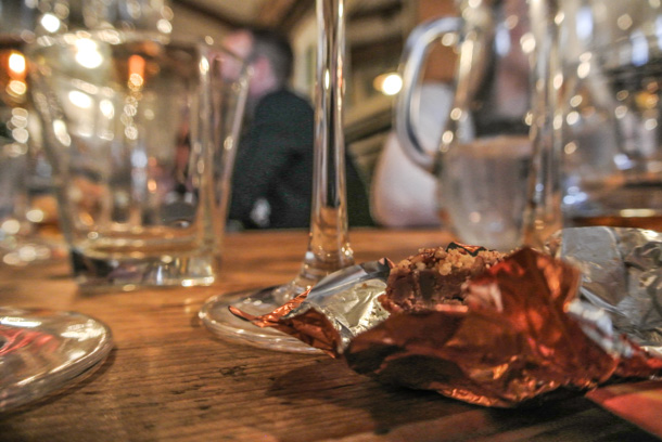 The Oast House Manchester Bonbon And Bourbon 5 Of 5