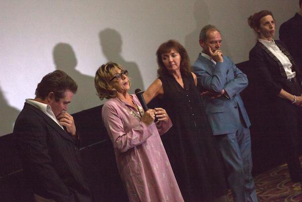 REVIEW: Manchester International Film Festival 2015 I Love Manchester