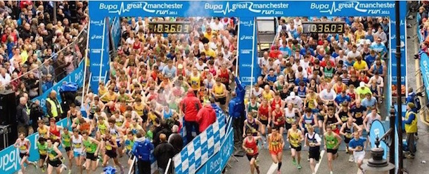 Manchester named the UK's Greatest Sporting City 2015 I Love Manchester