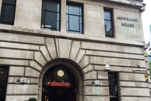 There's more to Manchester's hotels and bars than meets the eye I Love Manchester