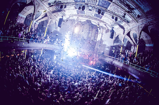 Why nightclubs in Manchester are dead I Love Manchester