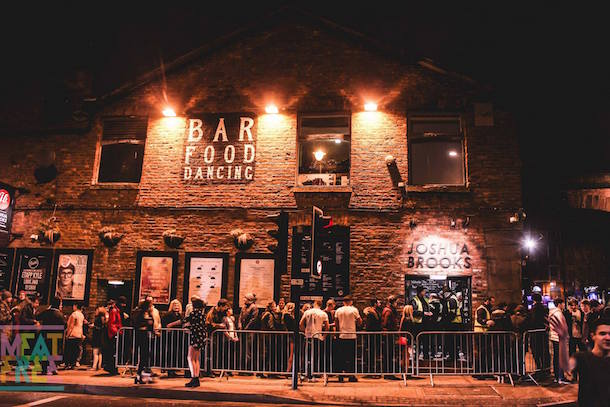 Why Manchester's clubbing scene will never die I Love Manchester