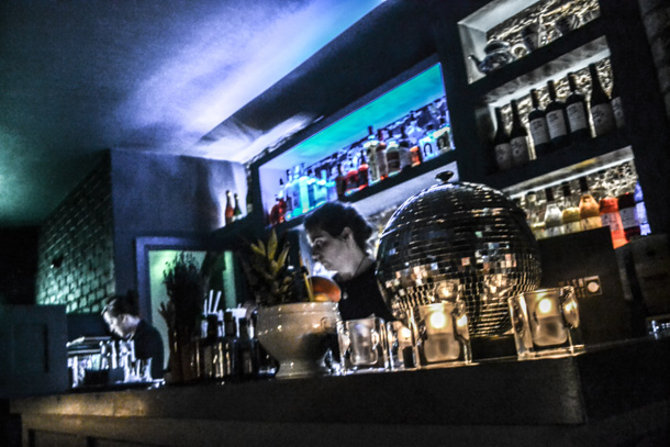 The Alternative Fresher's Guide to Manchester Pubs & Bars I Love Manchester