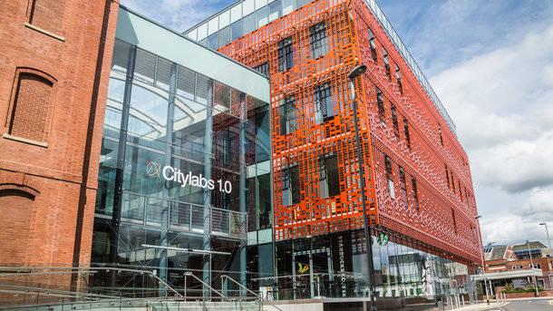 Devolution Manchester: Integrating with Businesses I Love Manchester