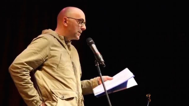 National Poetry Day 2015: 10 Wonderful Manchester Poets I Love Manchester