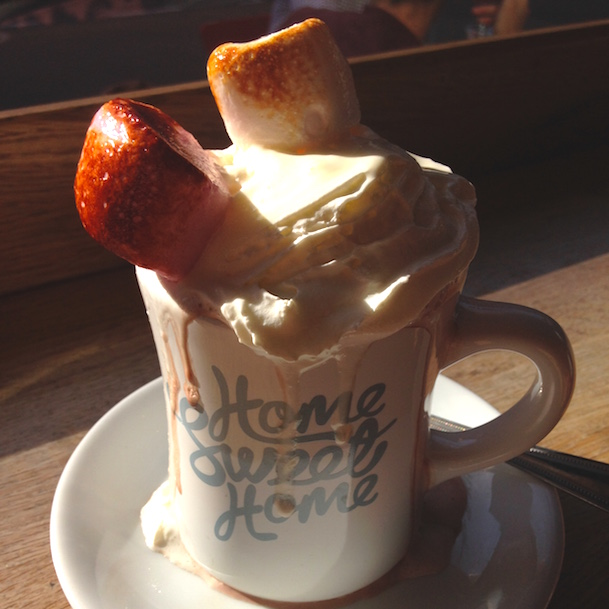 TOP 10: The Best Hot Chocolate in Town I Love Manchester