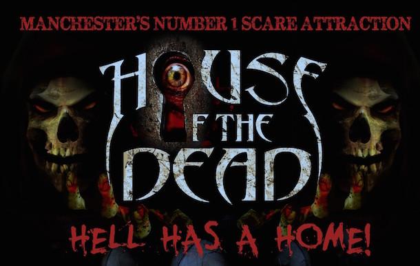 MCR House Of The Dead 1