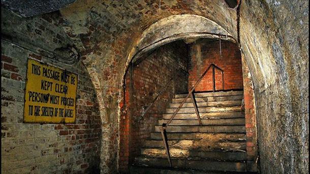 Manchester Underground 1